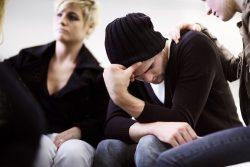meth addict treatment